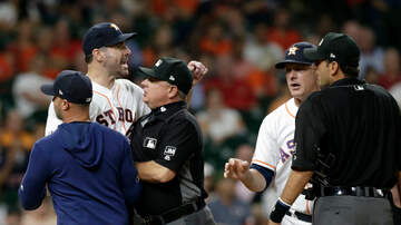 None - Verlander On Ejection: Everyone Could Have Handled It Better