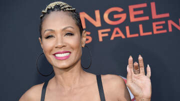Entertainment - Well, Jada Pinkett Smith Just Won The #DMXChallenge