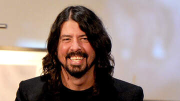 image for Dave Grohl Says New Foo LP Soon