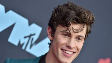 EJ - Shawn Mendes Launches the Shawn Mendes Foundation