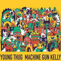 Enter To Win A Pair Of Tickets To See YOUNG THUG & MACHINE GUN KELLY!