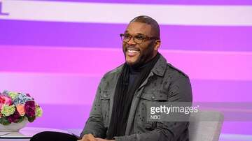 Sundance - Tyler Perry IS changing the world...
