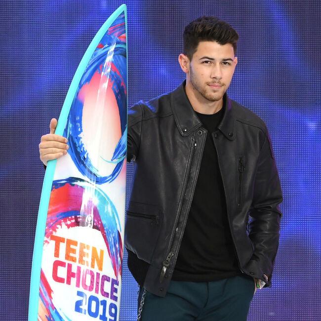 FOX's Teen Choice Awards 2019 - Social Ready Content