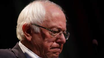 As Heard On The Monsters - Watch: Bernie Sanders Beats Himself Up?