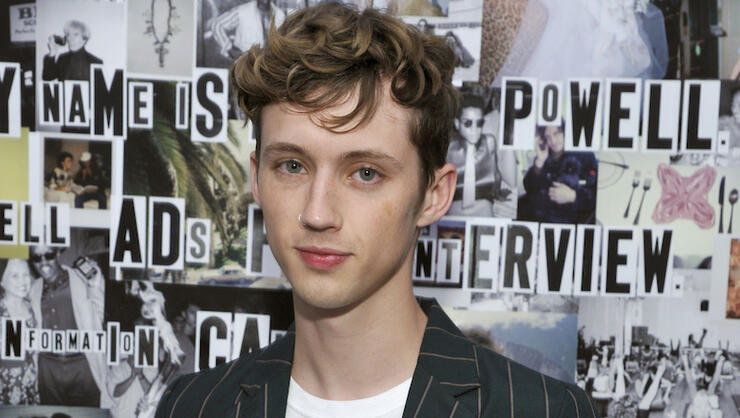 Troye Sivan Calls Out Interviewer Over Sexually Inappropriate Questions | iHeartRadio