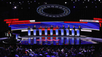 Colorado's Morning News - Democratic Debate Preview