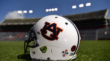 Auburn University Sports - Introducing the Rob Bramblett Helmet