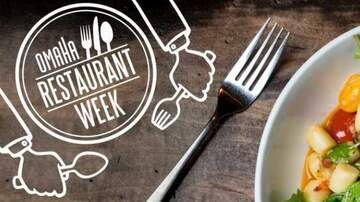 None - Celebrate Omaha's unique culinary scene with Omaha Restaurant Week