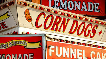 Tom Travis - New Food You Can Try This Year At The Oklahoma State Fair