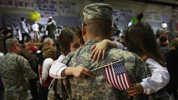 Politics - Military Children Born Abroad Won't Get Automatic Citizenship