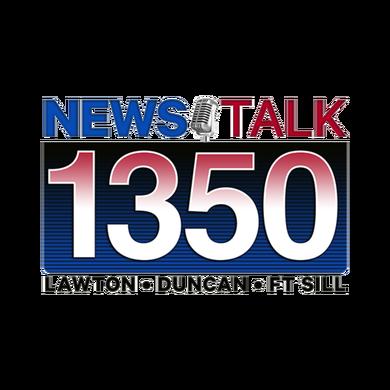 1350 AM logo