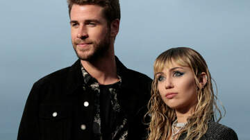 Trending - Miley Cyrus & Liam Hemsworth Finalize Their Divorce