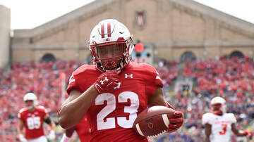 Wisconsin Sports - Jonathan Taylor can write even more history this season for Wisconsin