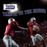 BINKLEY REAL ESTATE'S TAKE IT TO THE HOUSE!