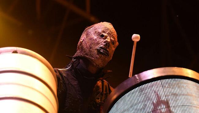 Comedian Gilbert Gottfried Claims To Be 'Tortilla Man' From Slipknot