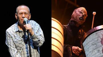 Jonathan 'JC' Clarke - Comedian Gilbert Gottfried Claims To Be 'Tortilla Man' From Slipknot