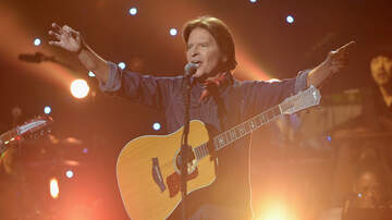 Ken Dashow - John Fogerty Notes Amazing Thing About Woodstock He Can't Understand