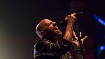 Rock Show Pix - Daughtry at Mohegan Sun