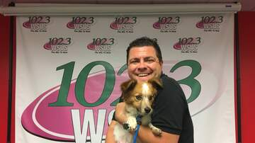 Steve Allan - Let's Help French Fry, My Pet Of The Week!