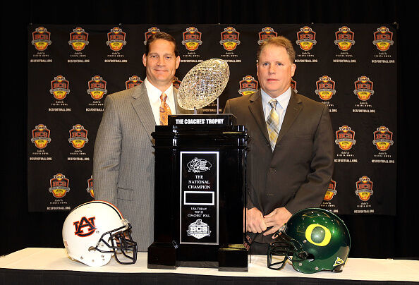 Tostitos BCS National Championship Game - Head Coaches Press Conference
