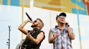 The Laurie DeYoung Show - LOCASH Share The Story Of How They First Met With Laurie DeYoung