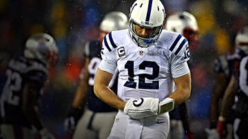 The Ben Maller Show - Why a 'Quitter' Like Andrew Luck Shouldn't Be Applauded by the Media