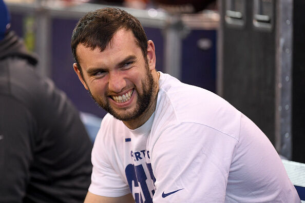 Why a 'Quitter' Like Andrew Luck Shouldn't Be Applauded by the Media