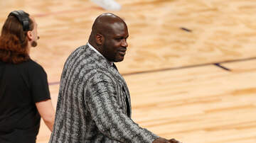 The Dan Patrick Show - Shaquille O'Neal Offers Some Advice For Dwight Howard
