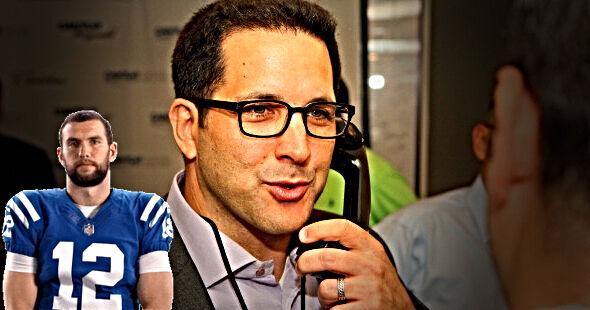 ESPN's Adam Schefter