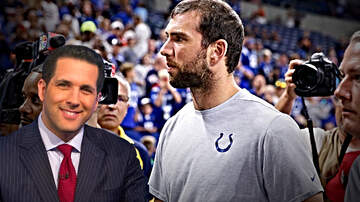 The Dan Patrick Show - Adam Schefter Says He Tried to Warn Colts Before Breaking Andrew Luck News