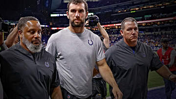 The Dan Patrick Show - Adam Schefter: Colts Knew Andrew Luck Was Retiring Days Before News Broke