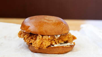 EJ - A Man Is Really Suing Popeyes for Running Out of Chicken Sandwiches