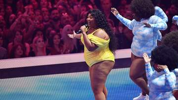 Krissy T - Lizzo Doesn't Like Being Called Brave for Loving Her Own Body