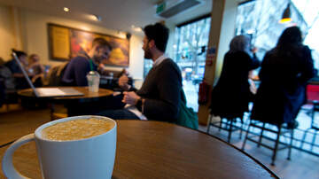 Anthony Moore - 6 Must-Follow Rules When Working Out of a Coffee Shop!