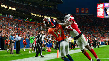 Denver Broncos - Broncos Close Preseason With 20-7 Win Over Cardinals