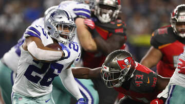Dallas Cowboys - Cowboys Conclude Preseason With Loss To Bucs