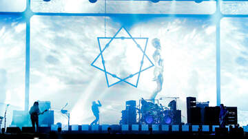 Gerry Martire Blog - TOOL Announces Fall Tour To Support 'Fear Inoculum'