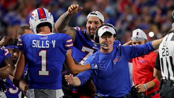 Bob Matthews' Column - Matthews: Kicking Off With Thoughts On The Buffalo Bills