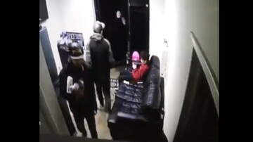Hitman - Man Falls Through the Ceiling Trying to Sneek In