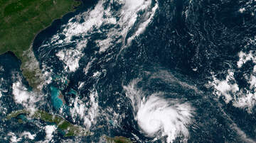 Paul Kelley - Dorian Expected To Make Landfall As Category 4 Hurricane