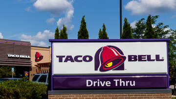 The Latest From Rock - 9 Taco Bell Items Being Removed From Menu