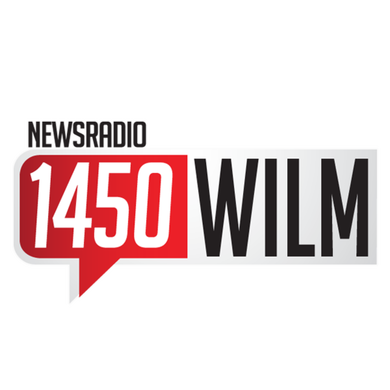 News Radio 1450 WILM logo