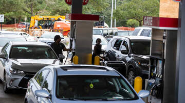 The Joe Pags Show - Some Florida Gas Stations Reporting Fuel Shortages Ahead Of Hurricane
