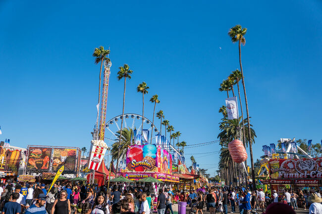 L.A. County Fair Opens Today