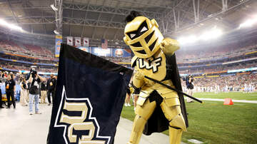 Open Mike - Thought-Provoking Daily Poll: UCF Beefing Up Schedule?