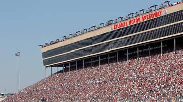 Operation Storm Watch  - Atlanta Motor Speedway Opens for Evacuees of Hurricane Dorian
