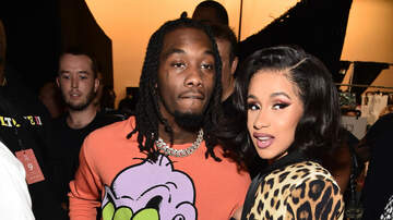 T-Roy - CARDI B: Claims Flirty DMs by Offset Are Hacks