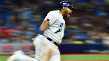 Home Of The Rays - Rays Begin Homestand With Roaring Win Over Tribe