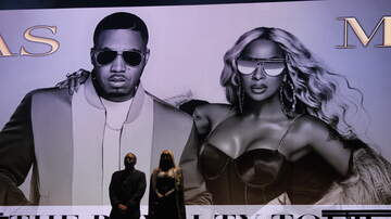 Photos - Mary J. Blige and NAS at St. Joseph's Amphitheater