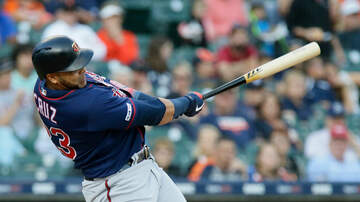 Twins Blog - Twins break season homer record during 10-7 loss to Tigers | KFAN 100.3 FM